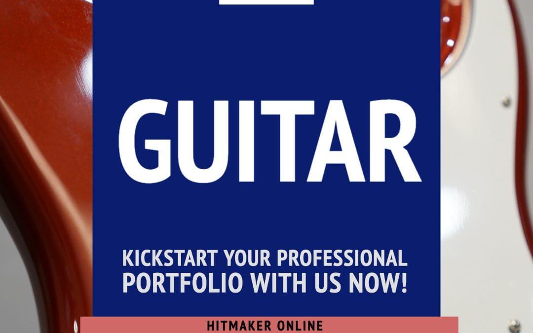 Private Bass Guitar | Victoria
