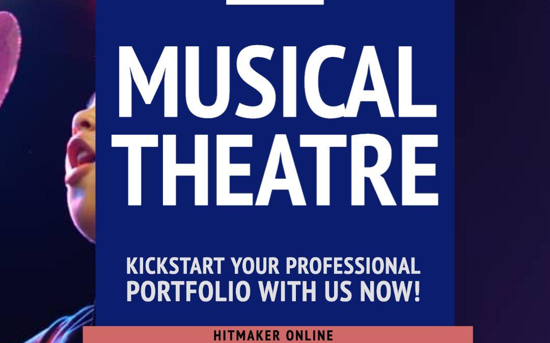 Musical Theatre – Level 1