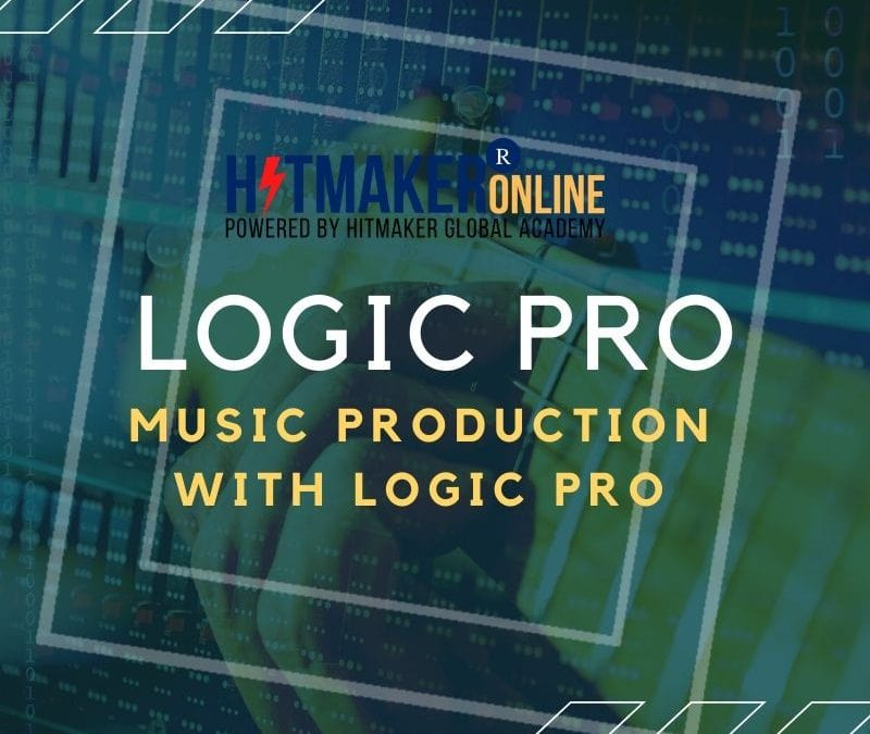 Music Production | Logic Pro X (Private, Jeannie)
