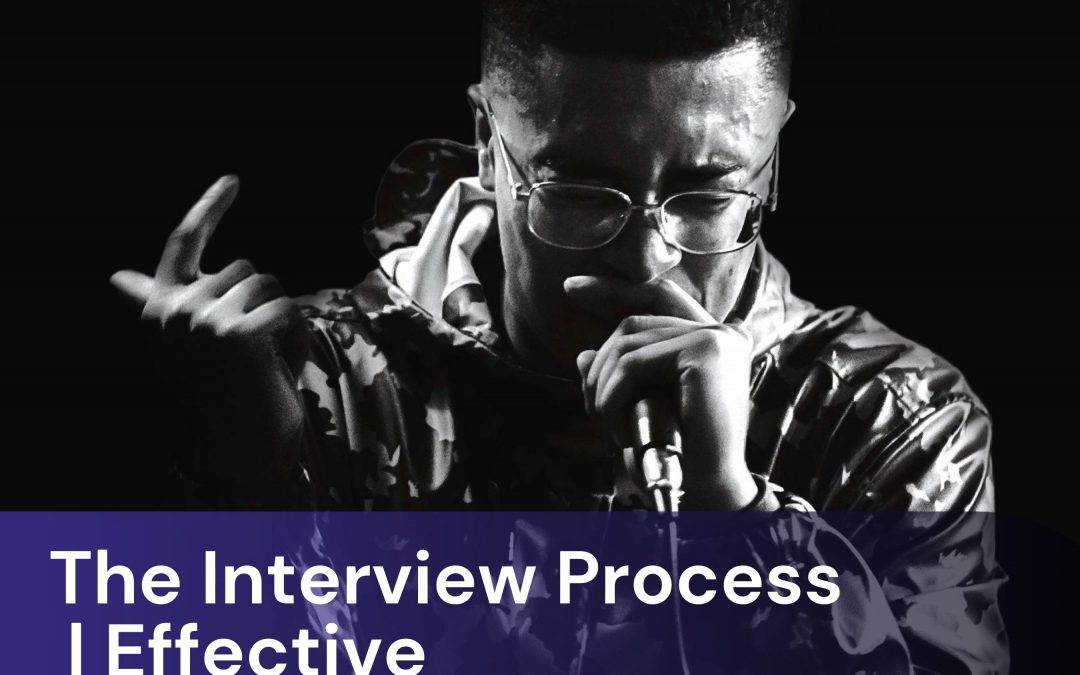 HIT-TIPS SERIES | Interview Process To Major Conservatories Preview